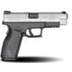 Springfield Armory XDM Full Size .40 S&W Pistol, Bi-Tone - XDM9212HCE