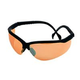 Champion SHOOTING GLASSES- ADJ-OPEN BLK/ 40609