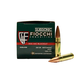 Fiocchi Subsonic .300 AAC Blackout 220gr Sierra Matchking HPBT Ammunition, 25 Round Box ‒ 300BLKMB