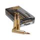 Sig Sauer 22-250 Remington 40gr Varmint & Predator Ammunition 20rds -E225V1-20