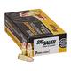 Sig Sauer 9mm 124gr FMJ Elite Ball Ammunition 50rds - E9MMB2-50