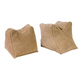 Champion FILLED SUEDE SAND BAGS - PAIR 40470