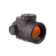 Trijicon MRO 1x25mm 2.0 MOA Adjustable Red Dot Optic - MRO-C-2200003