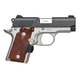 Kimber Micro 9™ 9mm Pistol W/ Rosewood Crimson Trace Lasergrips, Two-toned - 3300101