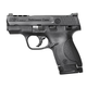 Smith & Wesson Performance Center Ported M&P Shield 9mm w/ Night Sights - 11630