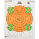 Champion 100 YD SIGHT IN  LG ORANGE (12/PK) 45796