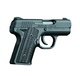 Kimber Pistol Solo Carry DC 9mm 3900004 Display Model