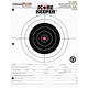 Champion 50 YD SMALL BORE NOTEBOOK O/B(12/PK) 45721