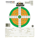 Champion 50 YD Notebook, Flourescent (12/PK) 45763
