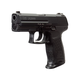 HK P2000 V3 9mm Pistol Display Model
