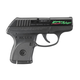 Ruger LCP .380 ACP Zombie Slayer Pistol Display Model