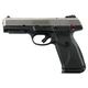 Ruger Pistol SR45 45 ACP 4.5in Stainless 3801 Display Model