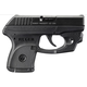 Ruger Pistol LCP w/ Laser Max .380acp 3718 Display Model