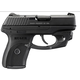 Ruger Pistol LC9 Laser Max-9 mm - Display Model