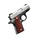 Kimber Pistol Micro CDP .380 ACP 3300080 Display Model