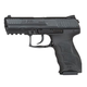 HK Pistol P30 .40 S&W w 2 13rd Mags M734003-A5 Display Model