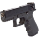 ISSC Pistol M22B-.22 LR- -M111000 Display Model