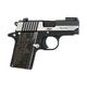 Sig Sauer Pistol P238 Equinox-.380 ACP- -238-380-EQ Range Model