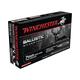 Winchester Ballistic Silvertip 7mm Rem Mag 140 Grain Centerfire Rifle Ammunition, 20rds - SBST7A