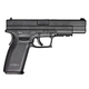 Springfield XD 45 Tactical 5