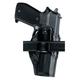 Safariland 27 IWB Glock 43 Right Hand Concealment Holster, Black ‒ 27-895-61