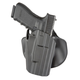 Safariland 578 GLS 7TS Pro-Fit Size 3 Sub-Compact Right Hand Holster, Black ‒ 578-183-411