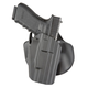 Safariland 578 GLS Pro-Fit Slim Subcompact M&P SHIELD 9/40/45 Left Hand Holster, Black ‒ 578-179-412