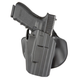 Safariland 578 7TS GLS Pro-Fit Subcompact Left Hand Holster, Black - 578-183-412