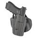 Safariland 578 7TS GLS Pro-Fit Long Slide Right Hand Holster, Black ‒ 578-683-411