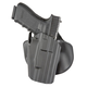Safariland 578 GLS Slim Subcompact M&P Shield 9/40/45 Right Hand Holster, Black ‒ 578-179-411