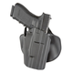 Safariland 578 GLS Pro-Fit Slim Subcompact Glock 43/XDS Right Hand Holster, Black ‒ 578-895-411
