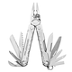 Leatherman Rebar® Standard, Stainless Steel – 831547