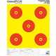 Champion SHOTKEEPER 5BULLS BRIGHT YELLOW/REDLARGE 12 PK 45563
