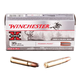 Winchester .35 Remington 200 Grain Super-X Centerfire Rifle Ammunition, 20rds - X35R1