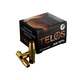 G2 Research .38 Special+P 105 gr SCHP Telos Ammunition, 20 Rounds - G00618