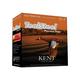 """Kent 12GA TealSteel Precision Steel Waterfowl 3"""" #6 1 1/4 oz. 1350 FPS Shotshells, 20 Rounds"""