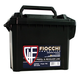Fiocchi 9mm 115gr FMJ Ammunition 200 Round Range Pack - 9ARP