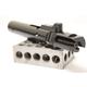 UM Tactical 9mm BCG W/ Salt Bath Nitride Finish, Black - UMBOLT9MM