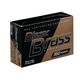 CCI Blazer Brass 9mm 115gr FMJ Ammunition, 350 Round Value Pack – 52001