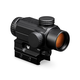 Vortex Spitfire AR 1x Prism Scope with Dual Ring Tactical Reticle ‒ SPR-200
