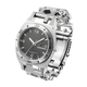 Leatherman Tread Tempo™ Watch, Stainless Steel