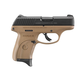 Ruger LC9s 9mm Pistol, Flat Dark Earth - 3246