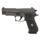 Sig Sauer P320 Legion .45 Auto/ACP Pistol, Black