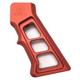 Tyrant CNC Titan 2.0 AR Pistol Grip, Red
