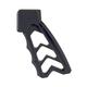 Tyrant CNC Mod AR Pistol Grip Standard Medium, Black  -  TD-762