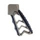 Tyrant CNC Mod AR Pistol Grip Standard Medium, Grey  -  TD-762-G1