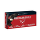 American Eagle .224 Valkyrie 75gr TMJ Ammunition, 20 Rounds - AE224VLK1