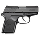 Remington RM380 .380 ACP Pistol, Black - 96454