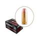 Ammo Inc STREAK 9mm 147gr TMJ Tracer Practice Ammo, 20 Rounds - 9147TMC-STRK-RED