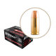 Ammo Inc STREAK 9mm 115gr JHP Tracer Defensive Ammo, 20 Rounds - 9115JHP-STRK-RED